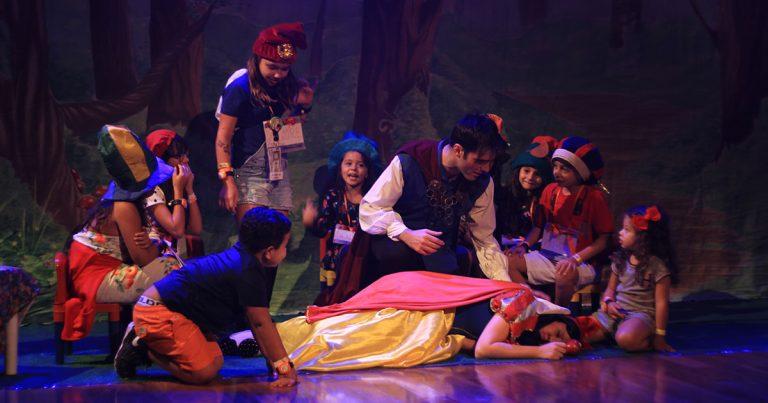 Teatro infantil pós-pandemia